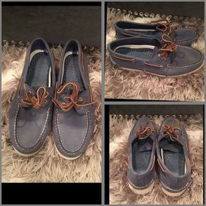 Sz 8.5 Sperry